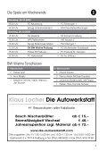 Fahrdienst Wespiser - SV Blau-Weiss-Wiehre Freiburg eV - Seite 5