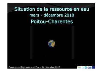ORE_situation_ressource_CRE_20101214 - DREAL Poitou ...
