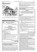 Gemeindeverwaltungsverband Elsenztal - Gemeinde Mauer - Page 6