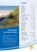 Ferienwohnungen/Appartements - Hohwachter Bucht - Seite 3