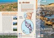 SITE CLASSÉ - DREAL Poitou-Charentes