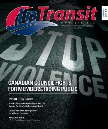 United States Version PDF - Amalgamated Transit Union
