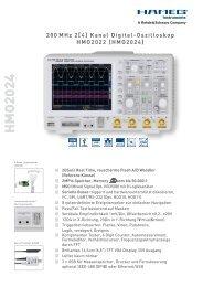 HMO2024 - PK elektronik Poppe GmbH