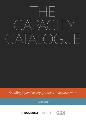 The-Capacity-Catalogue