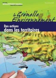 le Grenelle Environnement - DREAL Poitou-Charentes