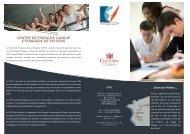 centre de français langue etrangere de poitiers - Faculté de droit et ...