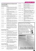 Weihnachtsausgabe 2011 - Druckservice Weiss - Seite 3