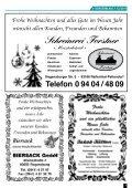 Weihnachtsausgabe 2011 - Druckservice Weiss - Seite 5