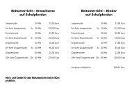 Reitunterricht – Erwachsene auf Schulpferden ... -  Reiterhof Laurent