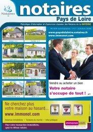 Laval - Le Journal des Notaires