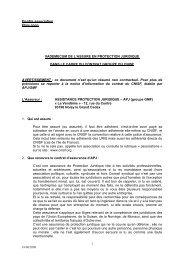 En-tête association Et/ou logo VADEMECUM DE L'ASSURE EN ...