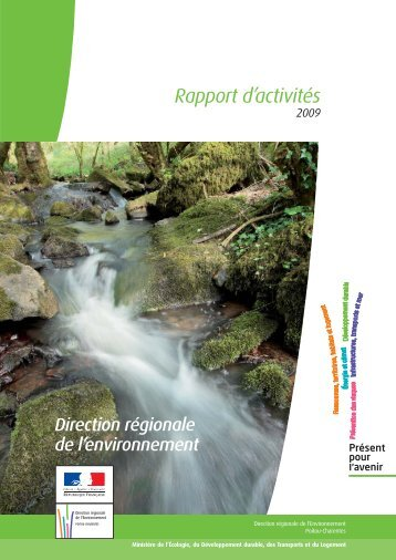 ex-DIREN - DREAL Poitou-Charentes