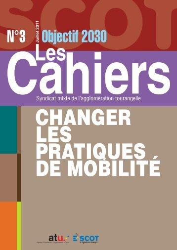 Les Cahiers du sCoT