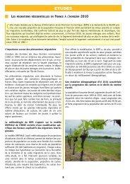 Etudes - DREAL Poitou-Charentes