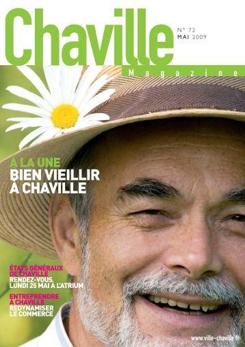 Chaville Magazine - Ville de Chaville