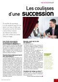 """Journal des Notaires """"Notaires 34"""" - Le Journal des Notaires - Page 3"""