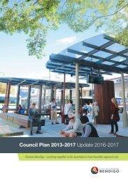 Council Plan 2013-2017 (2016-2017 Update)