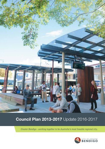 Council Plan 2013-2017 (2016-2017 Update)