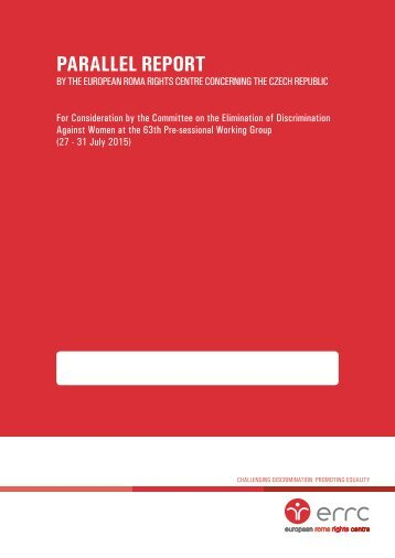 czech-cedaw-submission-8-june-2015