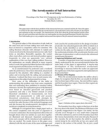 The Aerodynamics of Sail Interaction.cdr - ArvelGentry.com