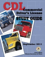 (CDL) Study Guide - Amalgamated Transit Union