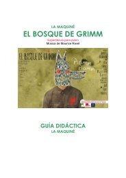 Guía didáctica - Teatro Real