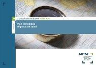 Plan stratégique régional de santé - ARS Rhône-Alpes