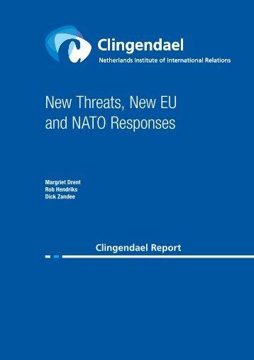 New Threats_New EU_Nato Responses_Clingendael_July2015