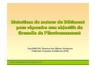 Intermines_ Performance Energétique