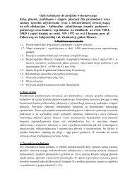 3_Opis do proj. wyk. drog.