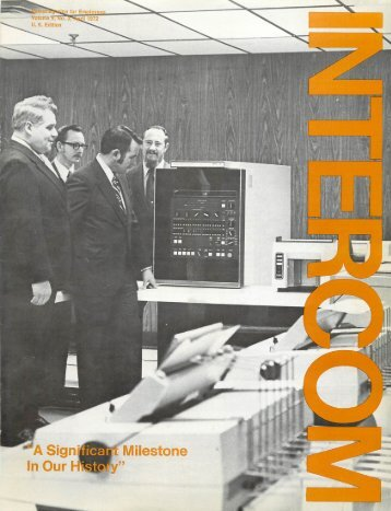 New Memorex Computer Systems Announced - mrxhist.org
