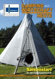 77 39 97 000 E Mail info mobil heime.de - Campingwirtschaft Heute