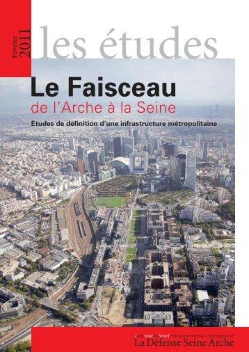 Le Faisceau - Epadesa