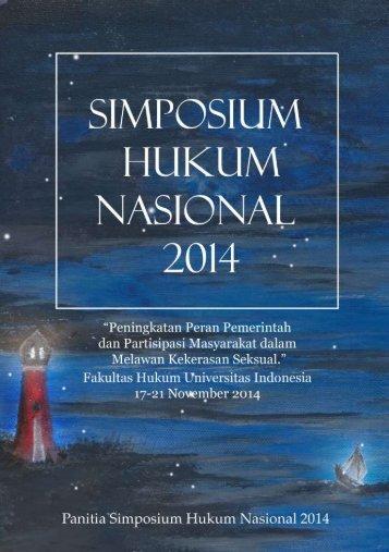 Proceeding-Simposium-Hukum-Nasional-2014