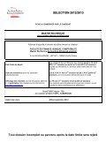 DOSSIER DE CanDIDatuRE 2012/2013 DOSSIER DE ... - Page 6