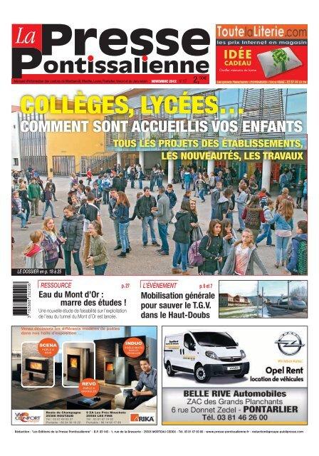 Tãlãcharger Le Pdf La Presse Pontissalienne