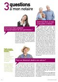 """Journal des Notaires """"Notaires 63"""" - Le Journal des Notaires - Page 4"""