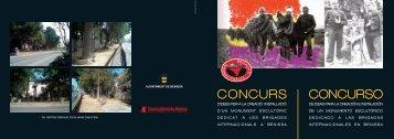 CONCURSO CONCURS - Infobenissa