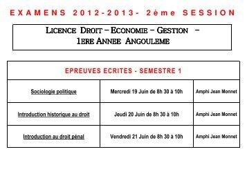 Licence 1 DEG mention droit (Angoulême) [PDF - 34 Ko ]