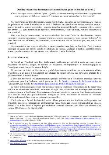 Document Heure de la doc Campus 2012-2013 n° 1 à télécharger ...