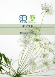EDIÇÃO 22 - Dezembro/11 - RBCIAMB