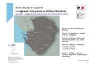 diagnostic départemental de la Charente-Maritime - DREAL Poitou ...
