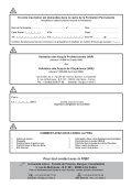 dossier de candidature 2013/2014 dossier de candidature 2013/2014 - Page 3