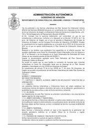 1. Publicacion BOP - Ayuntamiento de Binaced Sede Electrónica
