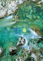 EDIÇÃO 20 - Junho/11 - RBCIAMB