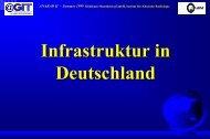 ANARAD II - Sommer 1999 Klinikum Mannheim gGmbH, Institut für ...