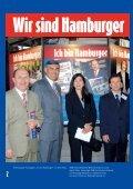 Wir sind Hamburger - Netzwerk Integration durch Qualifizierung - Seite 2