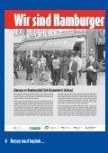 Wir sind Hamburger - Netzwerk Integration durch Qualifizierung - Seite 6