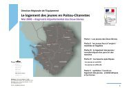 Les jeunes des Deux-Sèvres - DREAL Poitou-Charentes