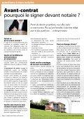 Notaires Des Portes de Provence - Le Journal des Notaires - Page 2